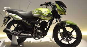tvs motocross bikes tvs 2012 autoexpo 125 cc radeon prototype u0026 official word of