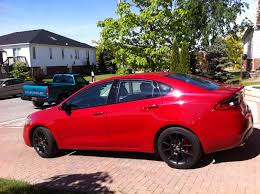 2009 dodge dart dodge dart 2 4 fender flares where do i get them plz