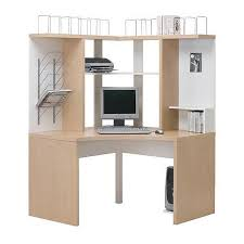 Corner Ikea Desk Amazing Corner Desk With Hutch Ikea 9660 Regarding Attractive