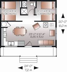 Small 2 Bedroom House Floor Plans 159 Best Floor Plans Images On Pinterest Small House Plans