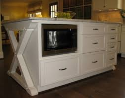 microwave in island in kitchen kitchen end microwave oven and microwave kitchen ideas