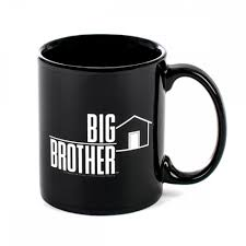 big brother show mug big brother merchandise cbs store