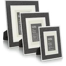 Asda Garden Furniture Black Photo Frames U0026 Albums Home U0026 Garden George At Asda