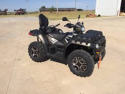 bought a new 2015 polaris sportsman 1000 touring polaris atv forum
