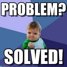 Meme Problem - meme 5 enjoy problem on memegen