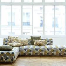tissus ameublement canapé tissu ameublement canape gris canapé idées de décoration de