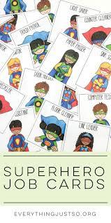 Art Handler Job Description 25 Best Classroom Jobs Free Ideas On Pinterest Class Jobs