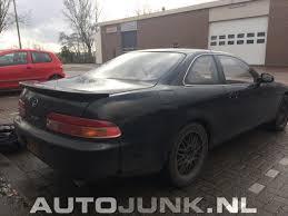 lexus sc400 tuned lexus sc400 foto u0027s autojunk nl 189835