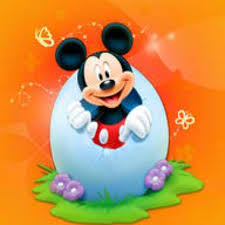 easter mickey mouse happy easter mickey mouse fishwolfeboro