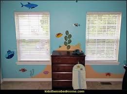 Decorating Theme Bedrooms Maries Manor by Decorating Theme Bedrooms Maries Manor Under The Sea Baby