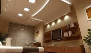 spot pour chambre a coucher 10 exemples d éclairages led encastrés qui subliment la déco