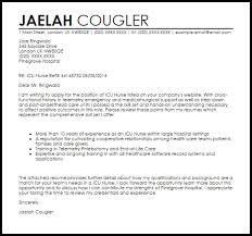 best cover letter sample for rn pictures podhelp info podhelp info