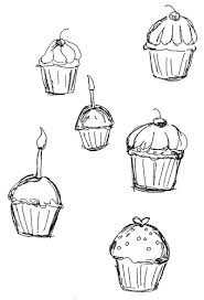 cupcake sketches a photo on flickriver