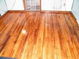 Can Laminate Flooring Be Refinished Old Hardwood Floor Refinishing Vacuum Paint Dining Room Light