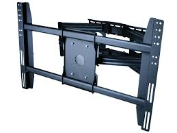 samsung tv wall mount kit full motion wall mount bracket for 42 63 in tvs up to 200 lbs