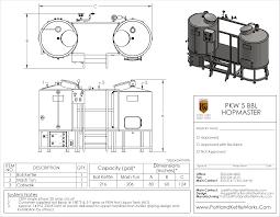 3 5 5 0 bbl hopmaster nano brew equipment