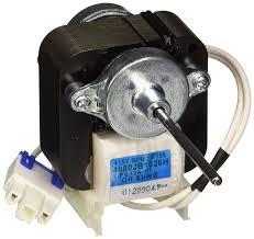refrigerator condenser fan amazon com lg electronics 4680jb1026h refrigerator condenser