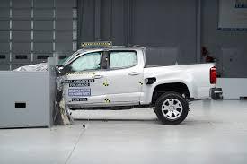 lexus vs mercedes crash test small pickups disappoint in crash tests autoguide com news