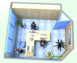 desk for 3 people officenow serviced office milan italy 14sqm 3 people desk