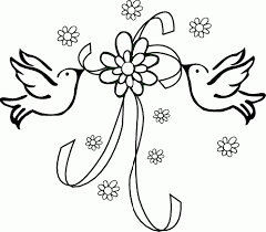 wedding bells rings images Free pictures of wedding bells and doves download free clip art gif