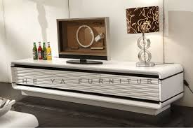 modern mdf wave design floor standing tv cabinet shabby chic tv