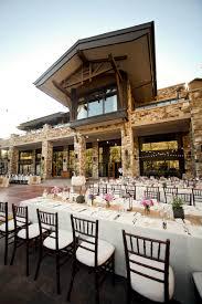 wedding venues utah st regis park city utah wedding venue elizabeth designs