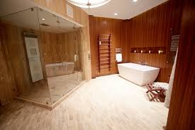 bathroom cabinet arcachon l145cm in teak wood vanity set design