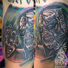 latest pentagon jr tattoos find pentagon jr tattoos