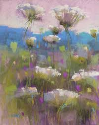 painting my world painting a meadow new series