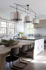 wooden kitchen island table granite countertops kitchen island dining table lighting flooring