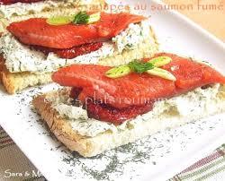 canap au saumon fum et mascarpone canape saumon 28 images recette de canap 233 s d avocats au