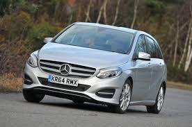 2015 mercedes b 200 cdi sport uk review review autocar