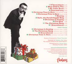 original brown christmas vince guaraldi trio 1965 a brown christmas index of