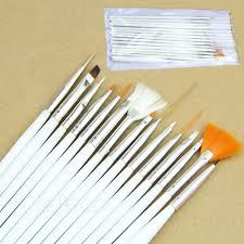 online buy wholesale white nail brush from china white nail brush