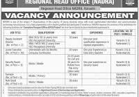 Ministry Of Interior Jobs Punjab Emergency Service Rescue 1122 Jobs Oct 2017 Careers Jobs