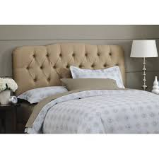 Queen Headboard Upholstered by Elegant Tufted Queen Headboard Best Ideas About Upholstered