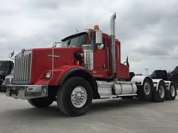automatic kenworth trucks for sale 2009 kenworth t800 tri axle daycab semi truck inventory