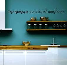 decoration mur cuisine deco murale cuisine deco mural de la cuisine vcarrelage de fer