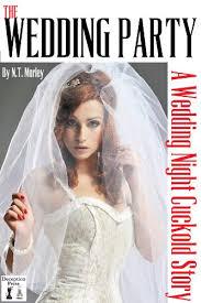 forced feminization wedding the wedding party a wedding night cuckold story kindle edition by