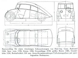 copied idea for iconic volkswagen beetle from jewish