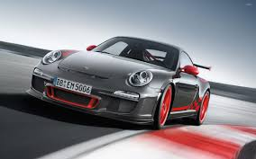 porsche 918 wallpaper silver porsche 997 gt3 on the racing track wallpaper car