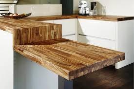 kitchen counter ideas stylish wooden kitchen countertops within best 25 wood ideas on