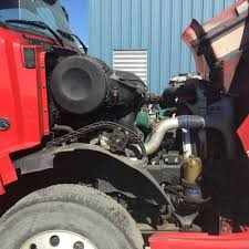 2016 volvo tractor 2008 volvo d16 stock 24515660 engine assys tpi