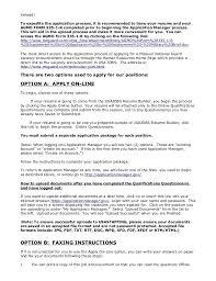 Usajobs Online Resume Builder by Ng755223 Supervisory Electronics Technician Radar Communication G U2026