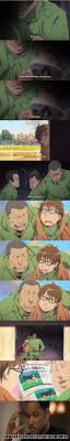 Silver Spoon Meme - oh so that s what you three been talking about anime silver spoon