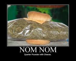 Marijuana Overdose Meme - quarter pounder with cheese weed burger weed memes