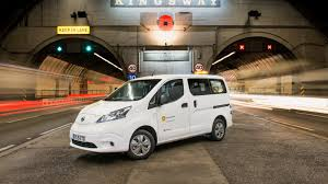 nissan nv200 specs nissan e nv200 review rendered price specs release date youtube
