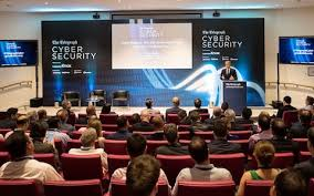 what is the telegraph s cyber security 2018 conference about
