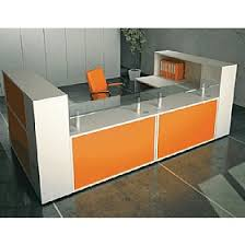Modular Reception Desks Presence Colour Two Tone Modular Reception Modular Reception Desks