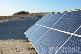 why is it to solar panels court that imported solar panels are bad for us